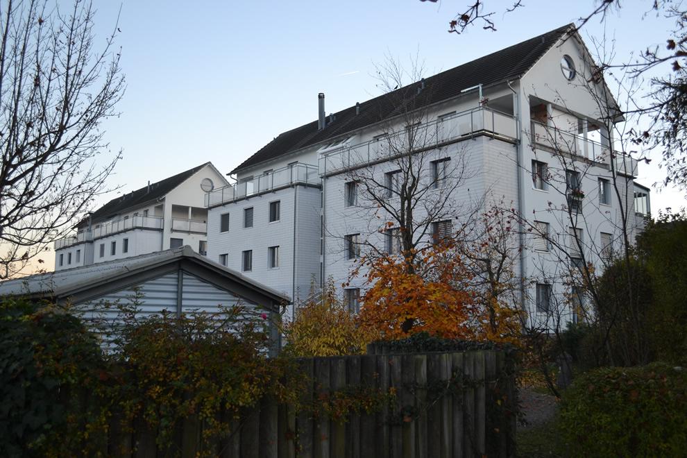 Felber partner architekten ag 8274 t gerwilen t 41 71 for Architekten schweiz